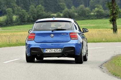 2012 BMW M135i ( F20 ) 3-door 67
