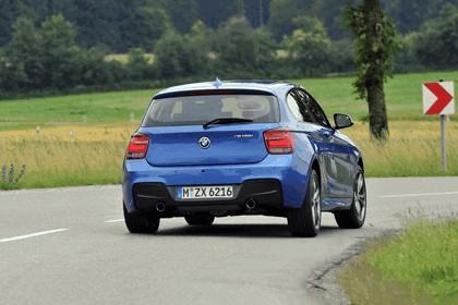 2012 BMW M135i ( F20 ) 3-door 68