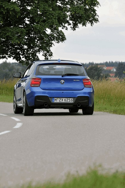 2012 BMW M135i ( F20 ) 3-door 70