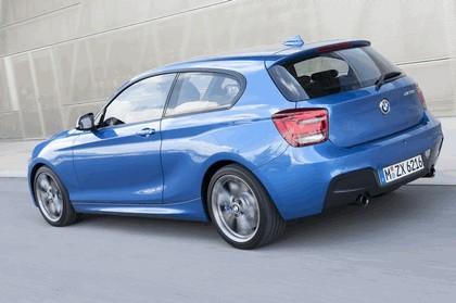 2012 BMW M135i ( F20 ) 3-door 80