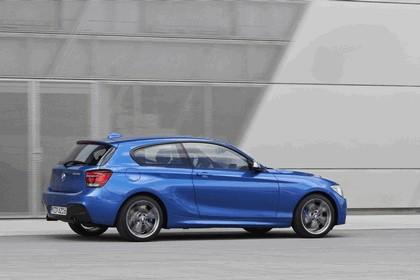 2012 BMW M135i ( F20 ) 3-door 84