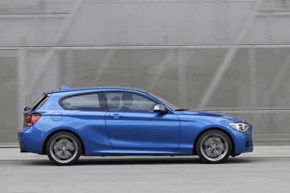 2012 BMW M135i ( F20 ) 3-door 85