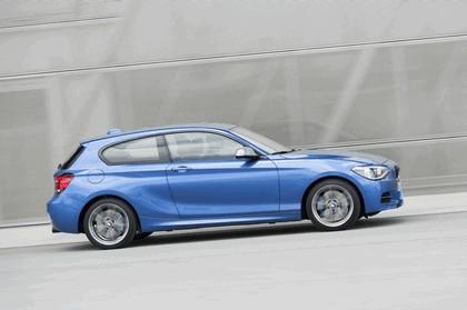 2012 BMW M135i ( F20 ) 3-door 86