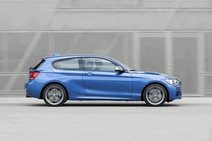 2012 BMW M135i ( F20 ) 3-door 87