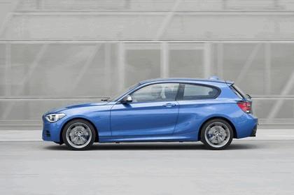 2012 BMW M135i ( F20 ) 3-door 88