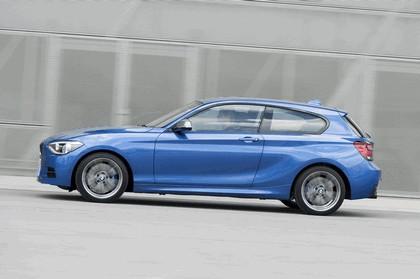2012 BMW M135i ( F20 ) 3-door 89