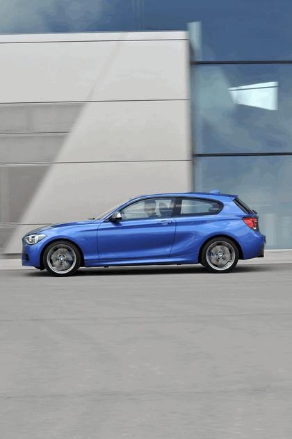2012 BMW M135i ( F20 ) 3-door 90