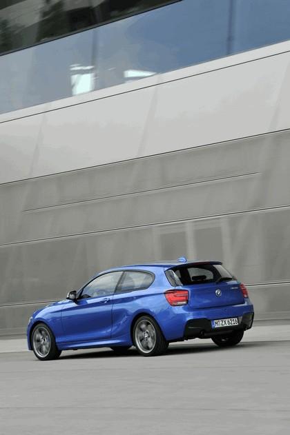 2012 BMW M135i ( F20 ) 3-door 92