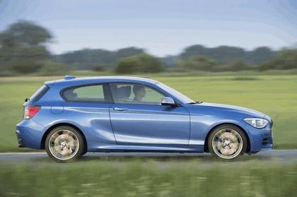 2012 BMW M135i ( F20 ) 3-door 95