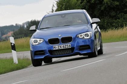 2012 BMW M135i ( F20 ) 3-door 98