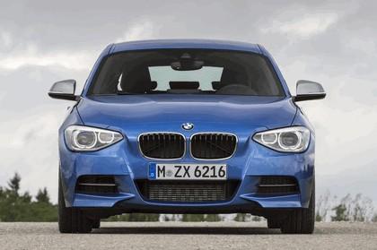 2012 BMW M135i ( F20 ) 3-door 103