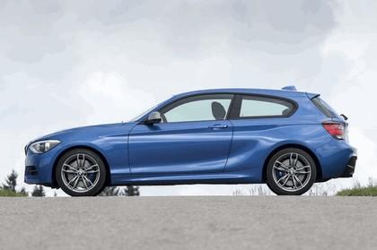 2012 BMW M135i ( F20 ) 3-door 104