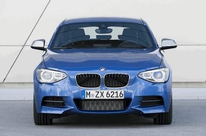 2012 BMW M135i ( F20 ) 3-door 109