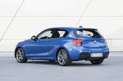 2012 BMW M135i ( F20 ) 3-door 115
