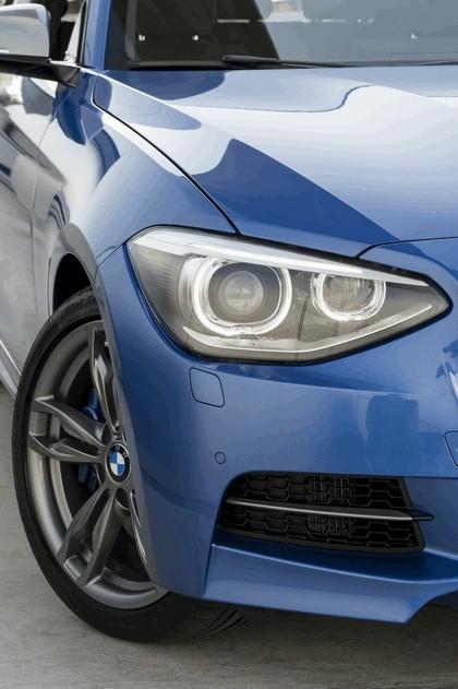 2012 BMW M135i ( F20 ) 3-door 118
