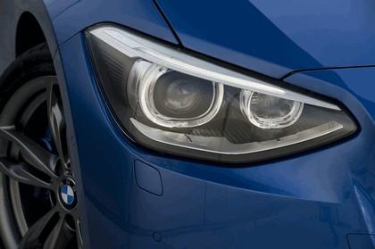 2012 BMW M135i ( F20 ) 3-door 119