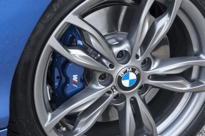 2012 BMW M135i ( F20 ) 3-door 126