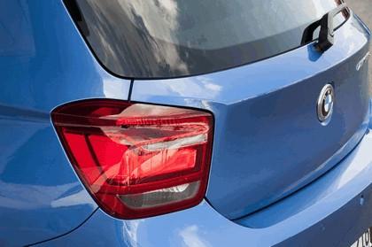 2012 BMW M135i ( F20 ) 3-door 128