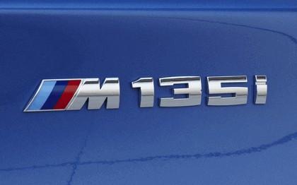 2012 BMW M135i ( F20 ) 3-door 130