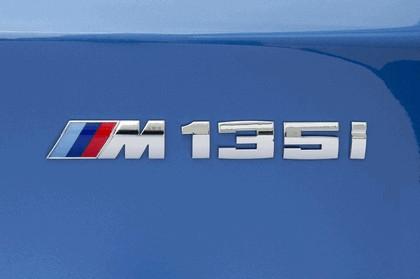 2012 BMW M135i ( F20 ) 3-door 131