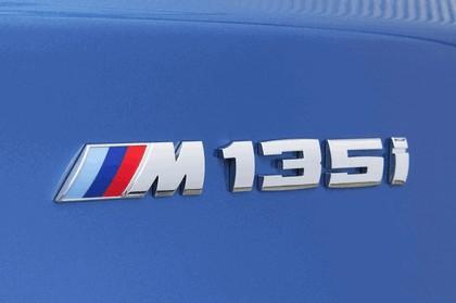 2012 BMW M135i ( F20 ) 3-door 132