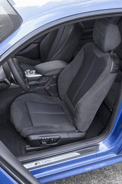 2012 BMW M135i ( F20 ) 3-door 139