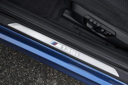 2012 BMW M135i ( F20 ) 3-door 140