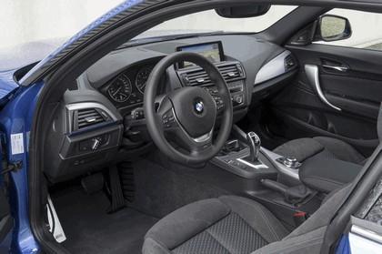 2012 BMW M135i ( F20 ) 3-door 142