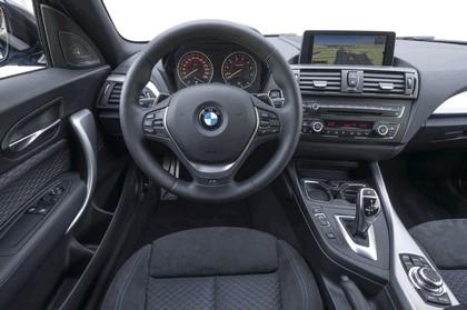 2012 BMW M135i ( F20 ) 3-door 146