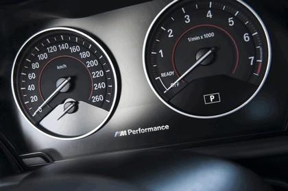 2012 BMW M135i ( F20 ) 3-door 147