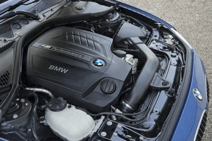 2012 BMW M135i ( F20 ) 3-door 151