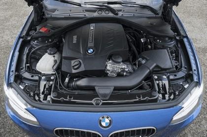 2012 BMW M135i ( F20 ) 3-door 152
