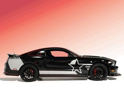 2010 Ford Mustang SR-71 Blackbird by Roush 2