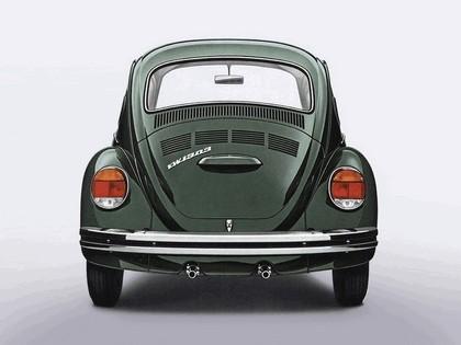 1972 Volkswagen Beetle 3