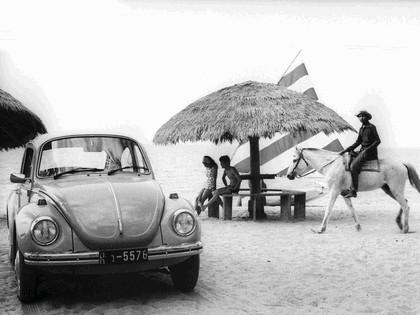 1972 Volkswagen Beetle 8
