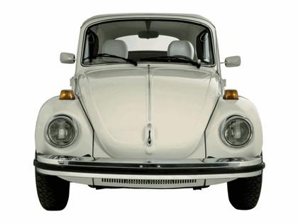 1972 Volkswagen Beetle 9