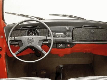 1972 Volkswagen Beetle 10