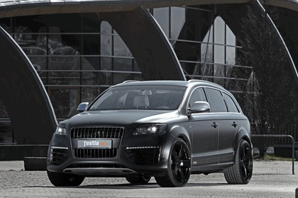 2012 Audi Q7 by Fostla 7