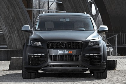 2012 Audi Q7 by Fostla 8