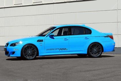 2012 G-Power M5 Hurricane RRs ( based on BMW M5 E60 ) 1