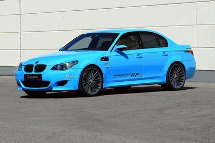 2012 G-Power M5 Hurricane RRs ( based on BMW M5 E60 ) 2