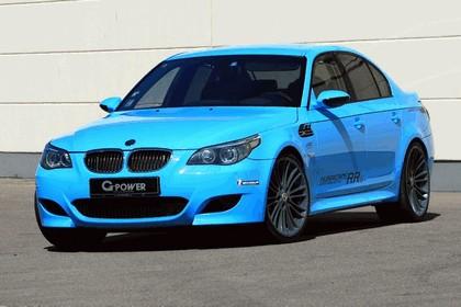 2012 G-Power M5 Hurricane RRs ( based on BMW M5 E60 ) 3