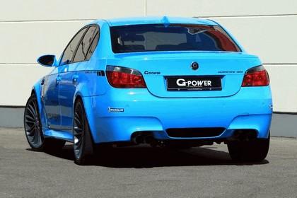 2012 G-Power M5 Hurricane RRs ( based on BMW M5 E60 ) 4