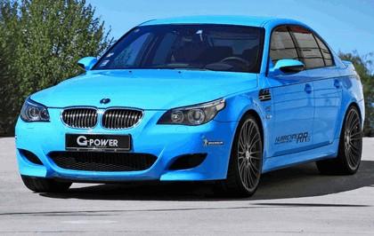 2012 G-Power M5 Hurricane RRs ( based on BMW M5 E60 ) 6