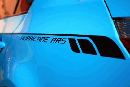 2012 G-Power M5 Hurricane RRs ( based on BMW M5 E60 ) 7