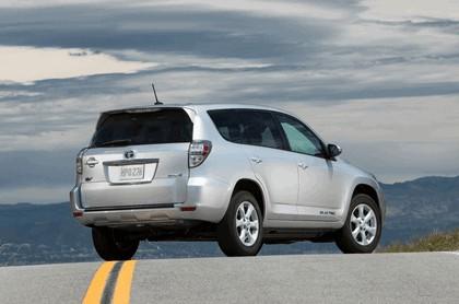 2012 Toyota RAV4 EV 4
