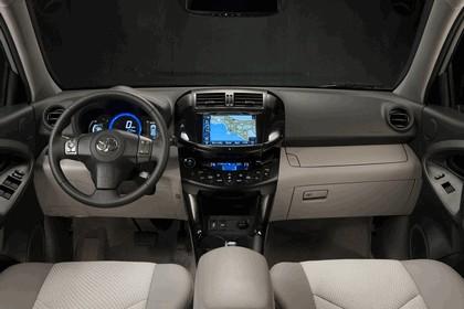2012 Toyota RAV4 EV 5
