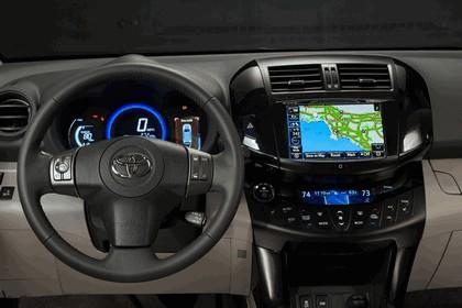 2012 Toyota RAV4 EV 6