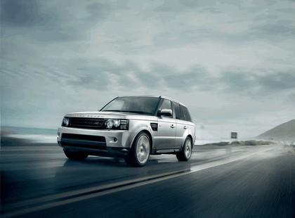 2013 Land Rover Range Rover Sport 1