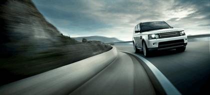 2013 Land Rover Range Rover Sport 2